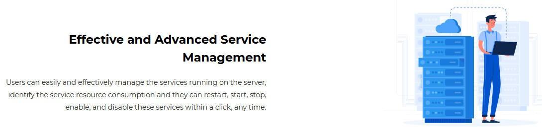 Effective Service Management