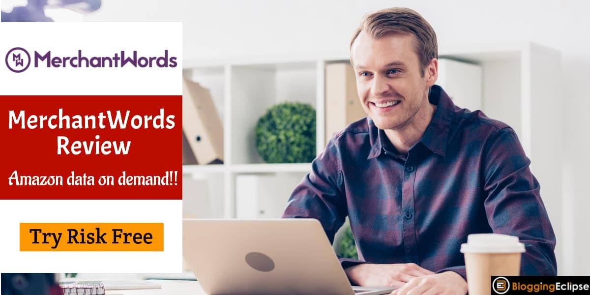 MerchantWords Review