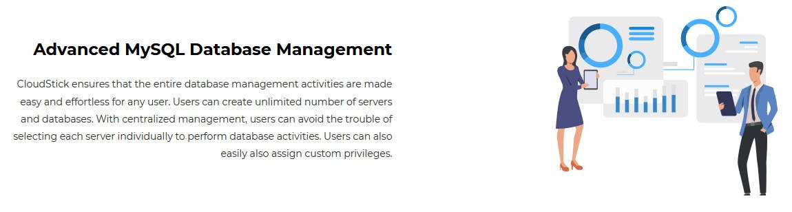 Reliable Database Management