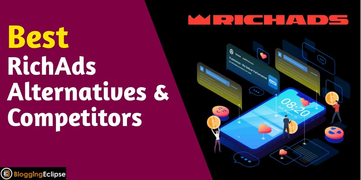 RichAds Alternatives