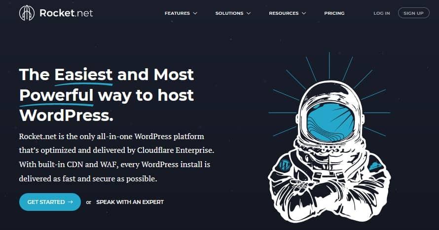 Rocket.net Reviews