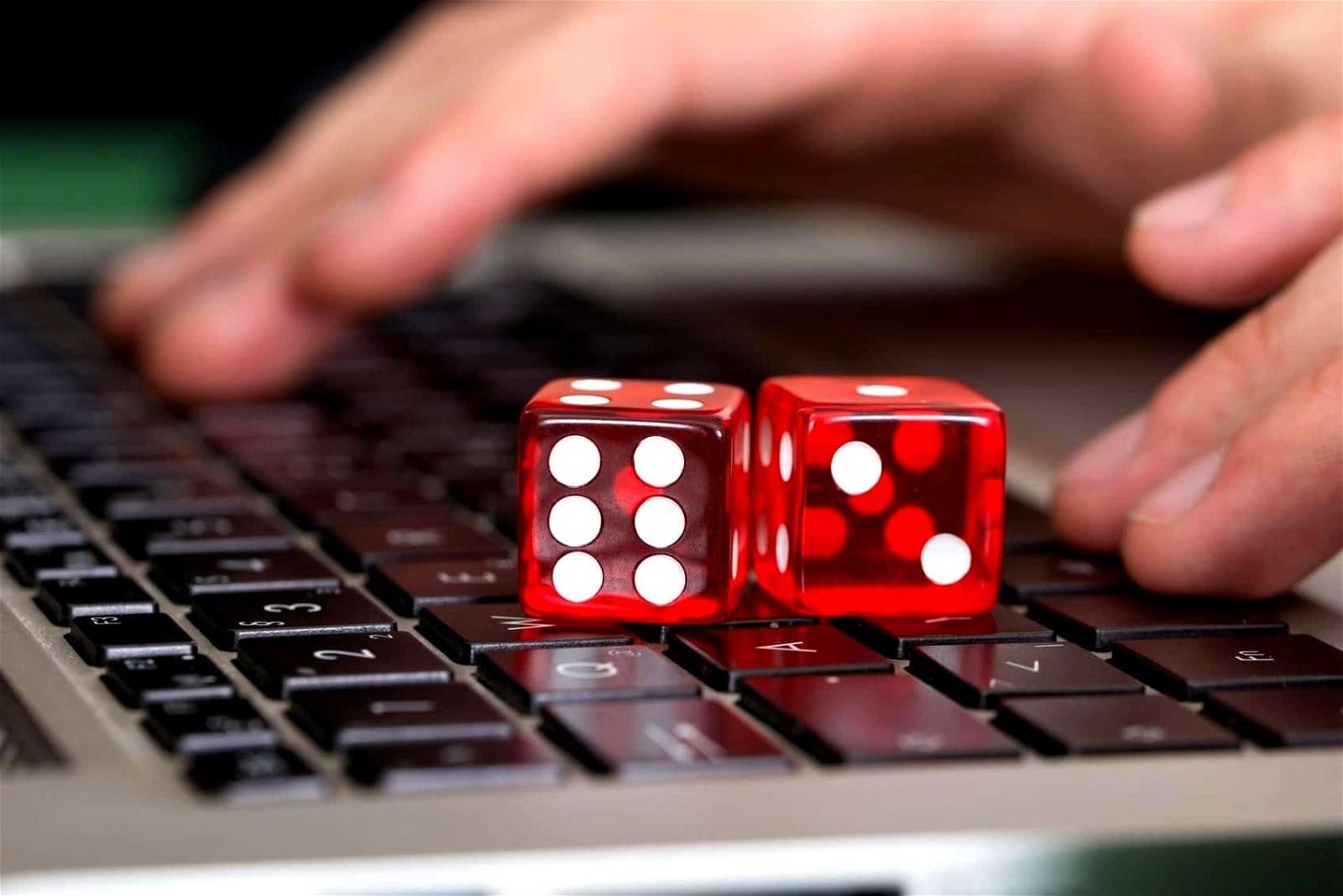 Gambling Vertical