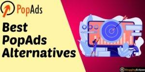 PopAds Alternatives