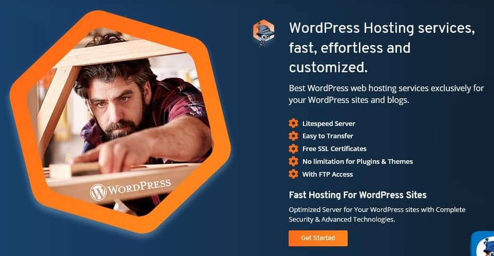 SeekaHost WordPress Hosting Coupon